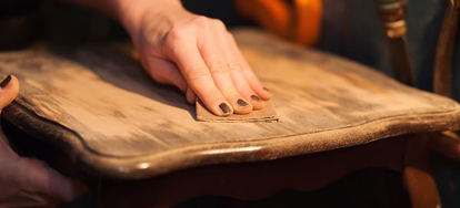 Wood Finish Repair How To Remove Shellac