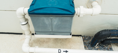 3 Steps For Grease Trap Installation Doityourself Com