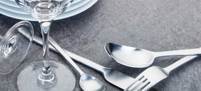 How To Remove Rust From Stainless Steel Cutlery