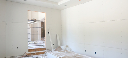 ... chances are that you will be installing or replacing some sheetrock. Before you begin your project, you should explore the various types ...