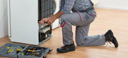Refrigerator Coolant Leak: Fix or Replace? | DoItYourself com