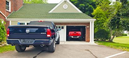 4 Steps To Replacing Garage Door Panels By Diy Staff