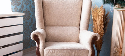 There Are Many Reasons To Change The Fabric On Your Favorite Piece Of  Furniture. Perhaps It No Longer Matches The Decor. Maybe The Kids Spilled  Kool Aid On ...