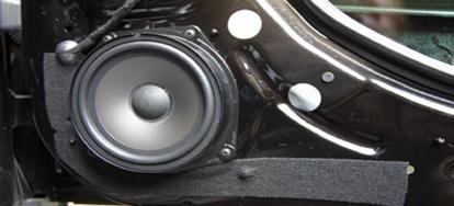 Car Speaker Repair: How to Prevent Car Speaker Popping