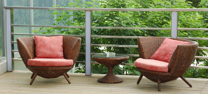 How To Repair Your Resin Wicker Outdoor Furniture Doityourself Com