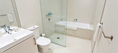 The Concept Of Universal Design Is One Where An Environment Or Area Such As A Shower Accessible By Anyone Regardless Age Physical Ability Size