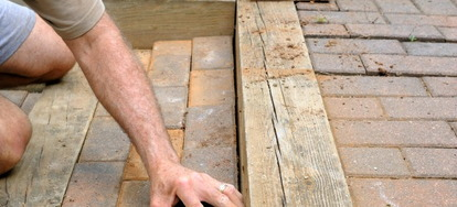 How To Apply Seal Over Brick Patio Pavers How To Apply Seal Over Brick Patio  Pavers