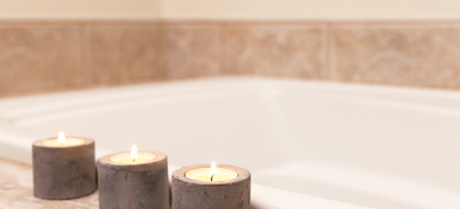 Decorating Ideas for Southwestern Bathrooms   DoItYourself.com