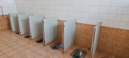 Which Squat Toilet European Asian And Middle Eastern