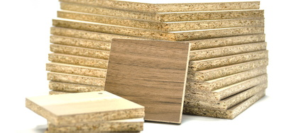 Particle Board Is An Engineered Wood Product That Manufactured By Combining Waste Material From Saw Mills And Furniture Factories