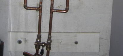 3 Types Of Water Hammer Arrestors Explained Doityourself Com