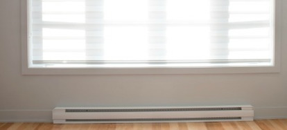 Proper Prep And Paint For Baseboard Heaters Doityourself Com
