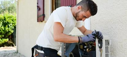 5 Common Air Conditioner Compressor Problems | DoItYourself com