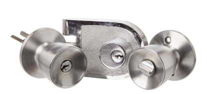 How to Select a Bedroom Door Lock | DoItYourself.com