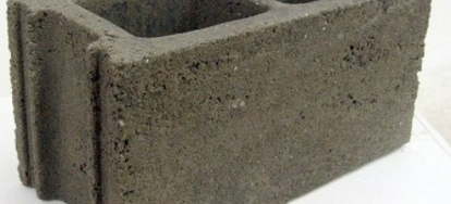 How to Fill a Cinder Block with Concrete | DoItYourself com