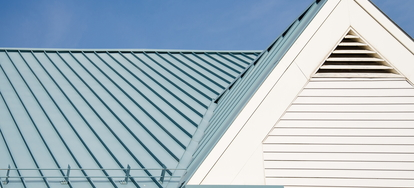 When Painting A Metal Roof, There Are Common Mistakes That Novices And Even  Experienced DIYers Tend To Make. Chief Among Them Is Treating The Metal  Like Any ...