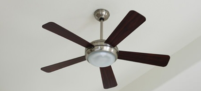 Installing A Ceiling Fan Doityourself Com