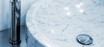 How To Repair Cracks In Cultured Marble Sinks