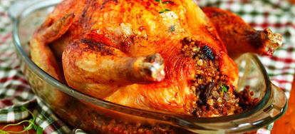 Planning A Thanksgiving Dinner Food Needed Per Person