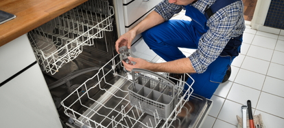 What could be causing my dishwasher not to drain? - Home ...
