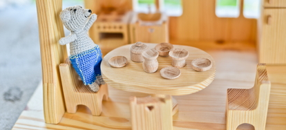 Make Dollhouse Furniture Out Of Everyday Items Doityourself Com