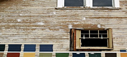 How To Repaint Wooden Clapboard Siding Doityourself Com
