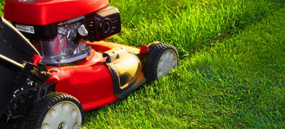 How to Repair an Electric Mower | DoItYourself com