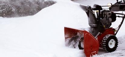 How to Remove a Snowblower Auger | DoItYourself com