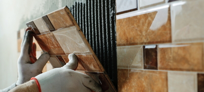 Whether Remodeling Or Starting From Scratch, Installing Wall Tile Can Add  Beauty And Durability To Any Kitchen Or Bathroom. With So Many Options To  Choose ...