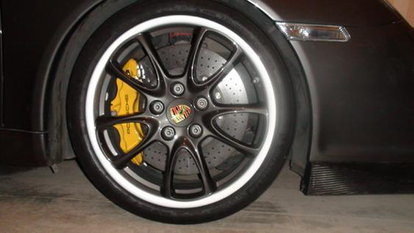 5 Signs of a Bad Rear Wheel Bearings | DoItYourself com
