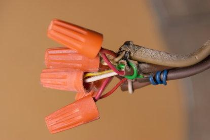 Miraculous Pigtail Wiring Basics Doityourself Com Wiring Database Ilarigelartorg