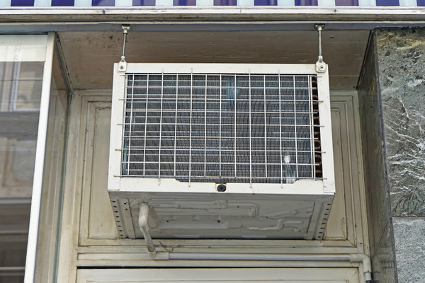 5 Reasons Your Window Air Conditioner is Too Noisy