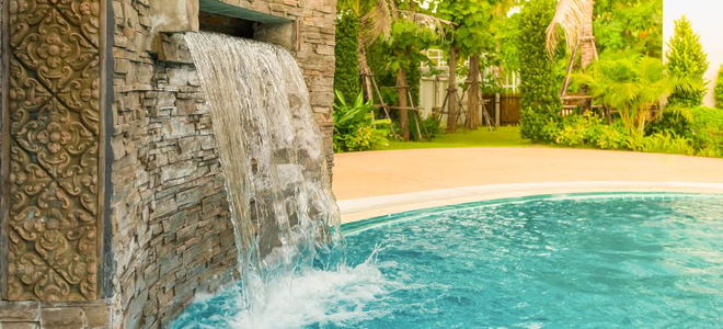 Tips for Repairing a Gunite Swimming Pool | DoItYourself.com