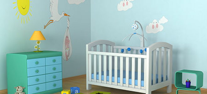 Choosing The Right Baby Crib Doityourself Com