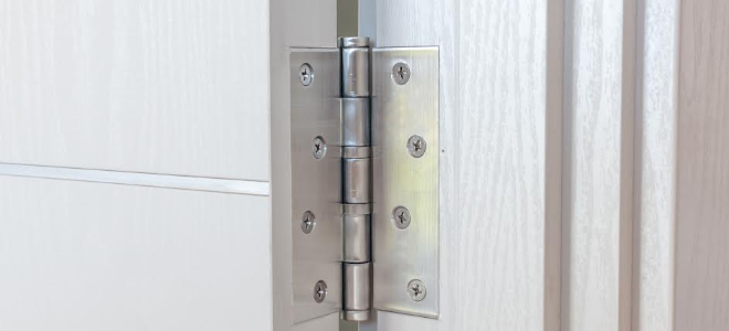 How To Install Self Closing Door Hinges Doityourself Com