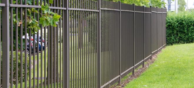 metal fence posts for sale uk used steel how prices brisbane