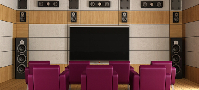 how to install surround sound. Black Bedroom Furniture Sets. Home Design Ideas