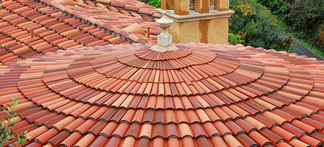 How To Fix A Leak On A Clay Tile Roof Doityourself Com