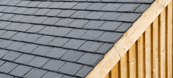 Slate Roof Maintenance Guide Doityourself Com