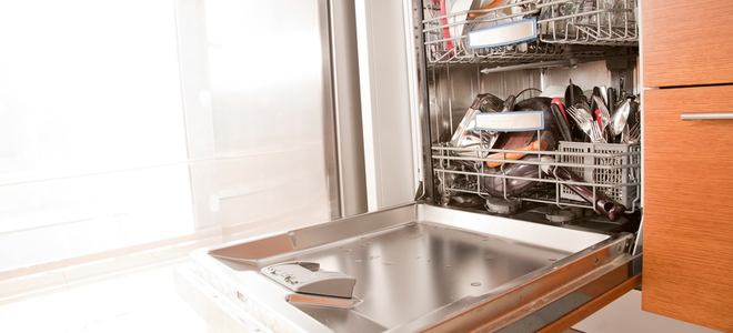 How To Replace Dishwasher Door Springs