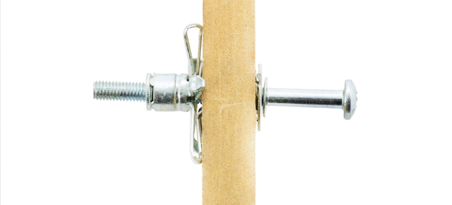Hardware for Hanging Heavy Items | DoItYourself.com