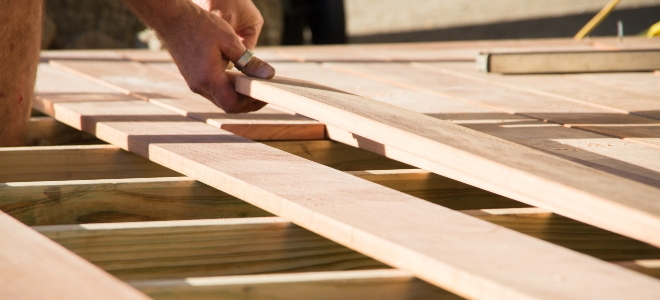 How To Install Tongue And Groove Decking Doityourself