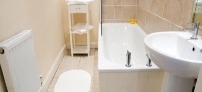 4 redesign ideas for your mobile home bathroom doityourself com