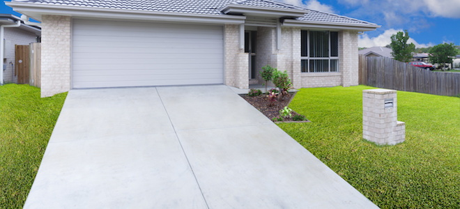 How To Install Expansion Joints In A Concrete Driveway