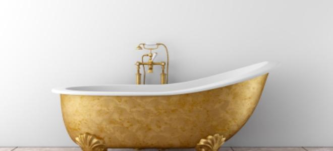 How to Remove a Cast Iron Bathtub | DoItYourself.com