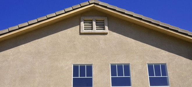 A Guide To Creating A Stucco Siding