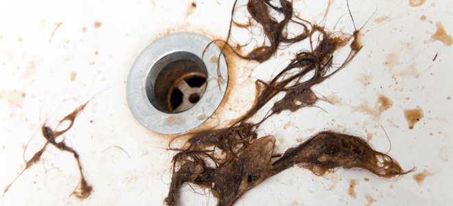 Will Semen Destroy Your Shower Drain? - Adequate Man