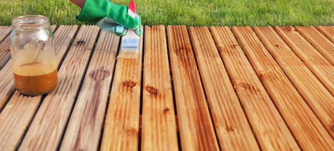 How Long Does Exterior Wood Stain Take To Dry Doityourself