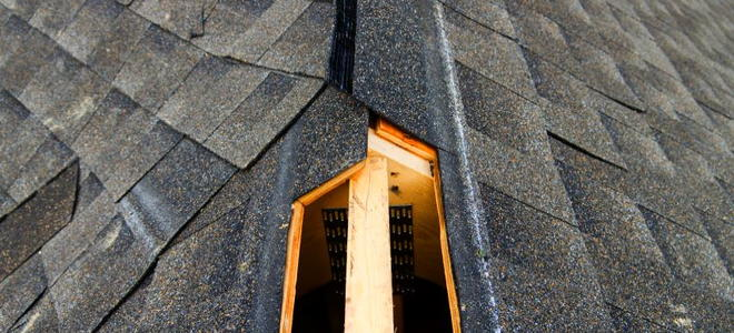 Ridge Vent Vs Attic Fan For Attic Ventilation