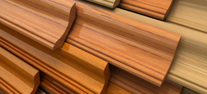 Choosing A Baseboard Material Doityourself Com